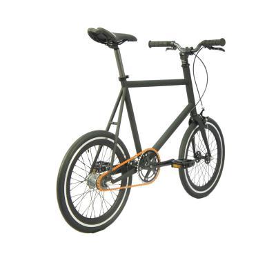 Configura La Tua Bici Tender Bike